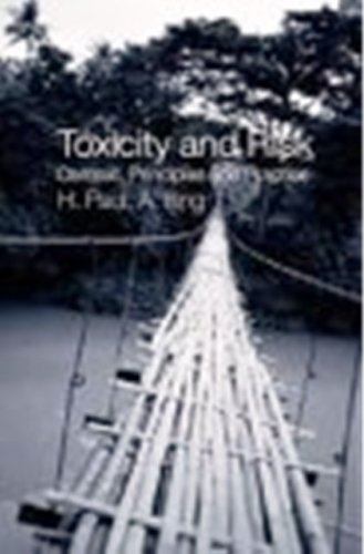 H Paul A Illing - Toxicity and Risk