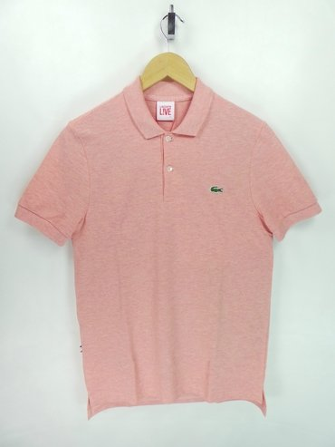 SS Classic Lacoste Polo