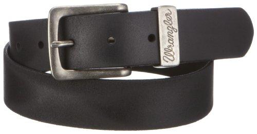 Wrangler - Cintura, uomo, Nero (Black), Taglia 100