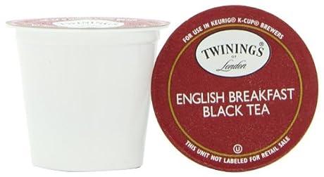 Twinings English