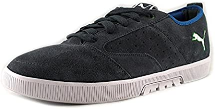 Puma Funist Twice Suede Tennis Shoe
