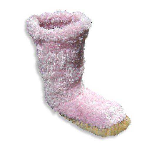 Cheap Capelli – Ladies Slipper Boot, Light Pink, Tan 18896 (B007ME5RTQ)