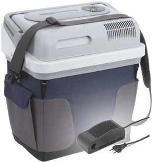 S-25 Cool fun Waeco 12 volt  &  mains coolbox (BLUE)
