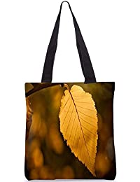 Snoogg Roots Of Tress Digitally Printed Utility Tote Bag Handbag Made Of Poly Canvas