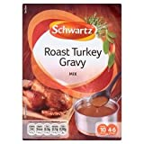 Schwartz Classic Roast Turkey Gravy Mix 25g