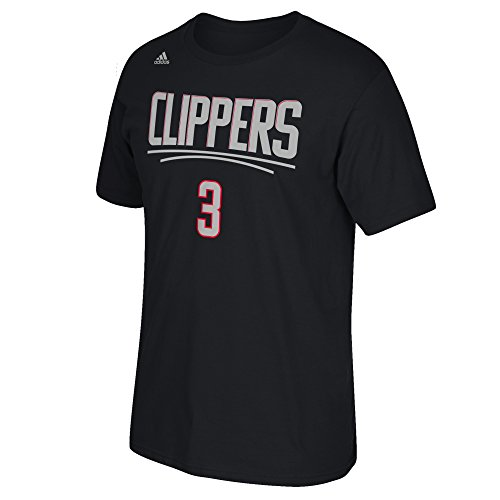 nba-los-angeles-clippers-chris-paul-3-mens-game-time-short-sleeve-go-to-tee-medium-black