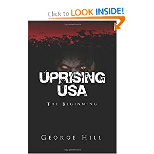 Uprising USA George Hill