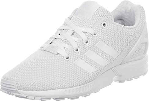 Adidas Sneaker ZX FLUX S81421 Weiß Weiß (40) thumbnail