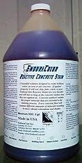 EnduraColor Reactive Concrete Stain - 1 Gallon