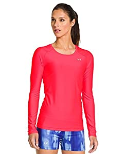 Under Armour Women's HeatGear® Armour Long Sleeve