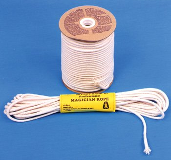 Costumes For All Occasions LE03 Rope Spool 500 Foot