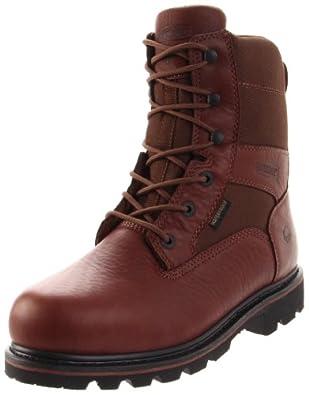 亚马逊美国_又是两款Wolverine金刚狼:W03511 Novack 8猎装靴