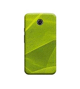 EPICCASE Premium Printed Back Case Cover With Full protection For Motorola Moto X2 (Designer Case)