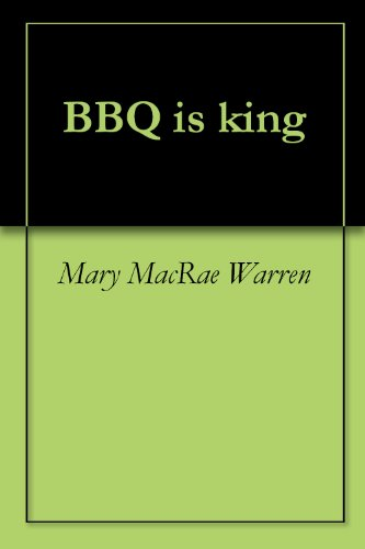 BBQ is king