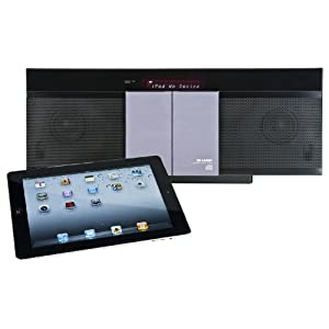 Sharp DK-KP80PH Home Audio System
