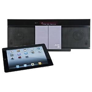 Sharp DK-KP80PH Home Audio System