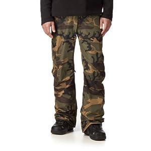 Burton Cargo Snow Pants - Highland Camo