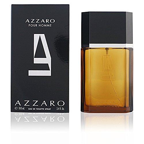 AZZARO POUR HOMME EDT VAPO 100 ML ORIGINAL