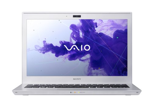 Sony VAIO T Series SVT13125CXS 13.3-Inch Ultrabook