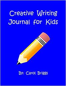 Creative writing service books amazon