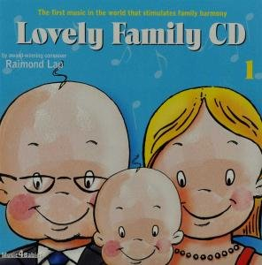 Vol.1-Lovely Family