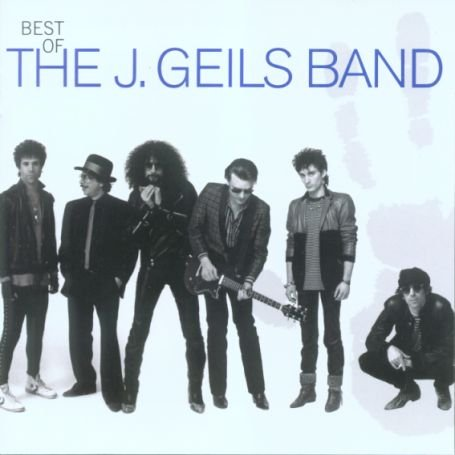 The J. Geils Band - Awesome