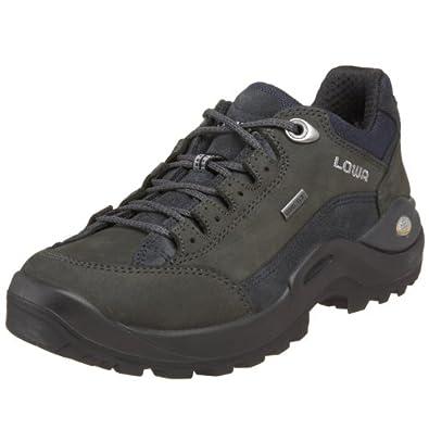 Lowa Ladies Renegade II GTX LO Hiking Shoe by LOWA Boots