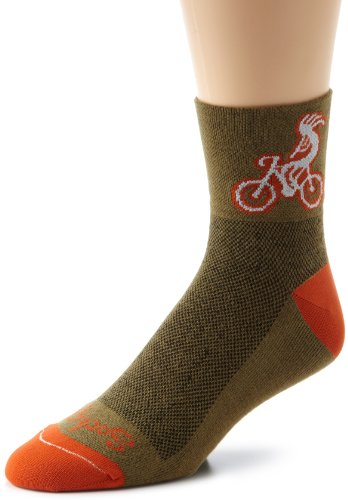 Buy Low Price SockGuy Men's Kokopelli Socks (B007FM4EIA)