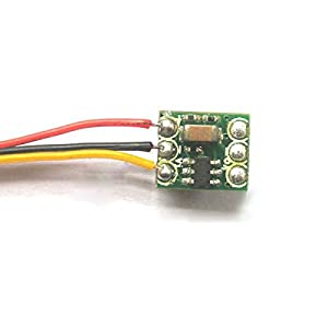 Amazon.com: DC-DC Step Down Module 12V to 3.3V Voltage Regulator