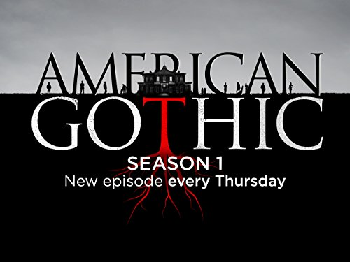 American Gothic on Amazon Prime Instant Video UK