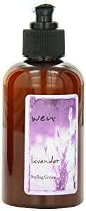 Wen Styling Creme, Lavender, 6 Ounce