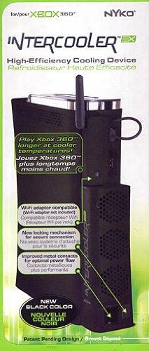 Xbox 360 Intercooler 360 - Black