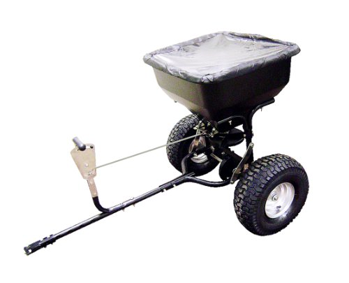 Jack Cross Precision Tb6500 Tow Behind Broadcast Spreader