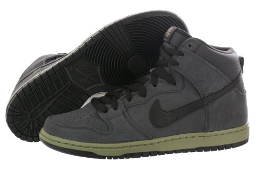 premium selection 381e5 65b07 The Features Nike Dunk High Pro SB 305050 033 Men s Performance  Skateboarding Shoes -