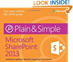 Microsoft SharePoint 2013 Plain and S...