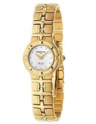 Raymond Weil Parsifal Women's Quartz Watch 10280-G-97005