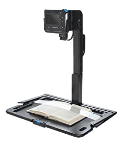 Intel Portable Capture Station for Use with Intel Reader