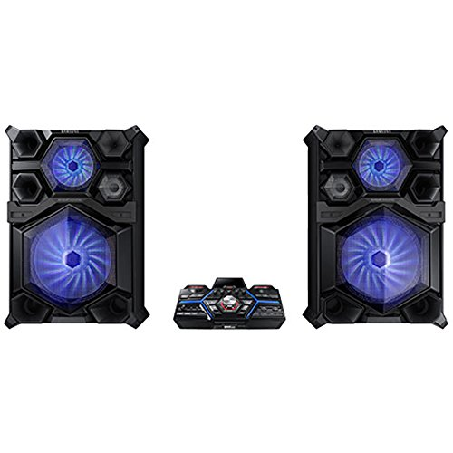 Samsung MX-JS9500 4000 Watts GIGA Sound System with 18