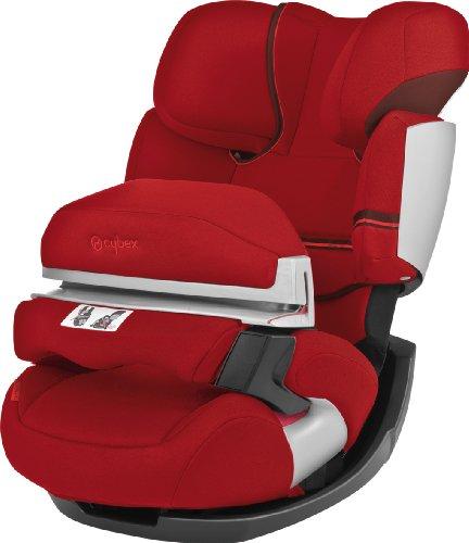 Cybex 511105004 Pallas Lipstick-red, Kinderautositz