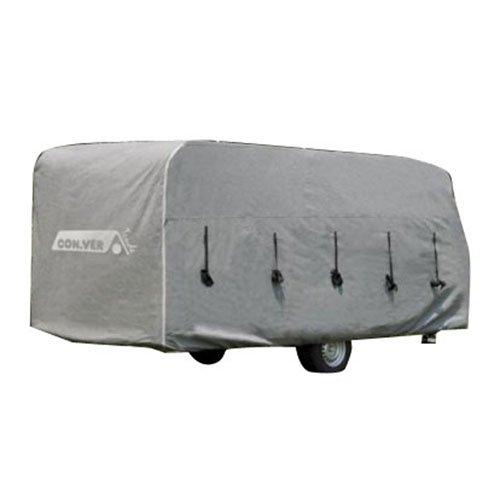 CONVER Caravan Guard Copertura per Roulotte Mod. A Da mt 3,70 a mt 4.20