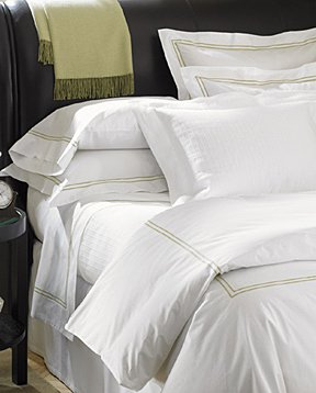 Navy And Grey Bedding 8034 front