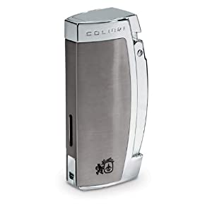 Colibri Enterprise Triple-flame Cigar Lighter