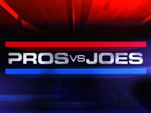 Pros vs. Joes Season 5 movie
