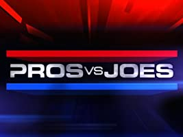 Pros vs. Joes Season 5