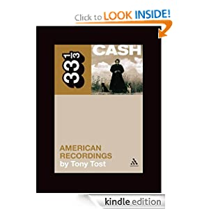 Kindle Daily Deal: Johnny Cash's American Recordings