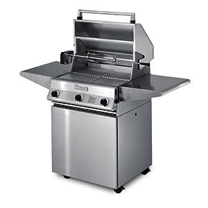 E Z Que Cradle Rotisserie For 5000 Ducane Grills 6 X 21
