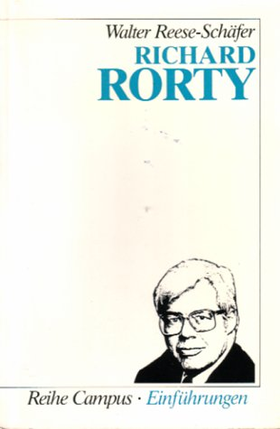 rorty essays heidegger
