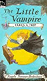 img - for Little Vampire Takes a Trip (Hippo fiction) book / textbook / text book