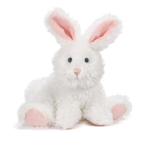 Webkinz Seasonal Plush Stuffed Animal Marshmallow Bunny