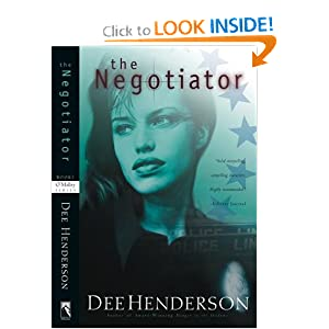 """The Negotiator"" by Dee Henderson :Book Review"